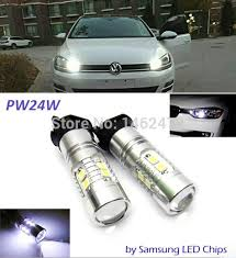 the products at discount prices2 x pw24w led daytime