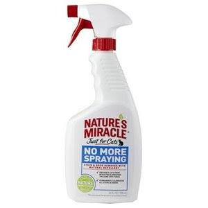 Nature's Miracle Cat Stain Remover - 24oz