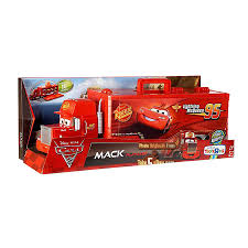 Disney Cars 2 Mack Playcase | Toys