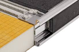 Ceramic Tile Outside Corner Trim by Schluter Rondec Step Cover The Sub Assembly For Stairs