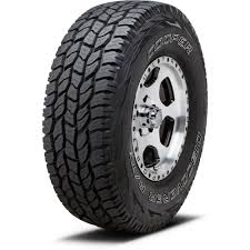 All-Season Tires Versus All-Terrain Tires | TireBuyer.com