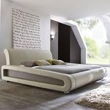 polsterbett komplett blain bett 180x200 beige lattenrost matratzen