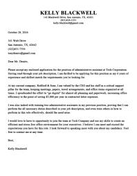 Harvard Cover Letter Template