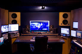 Hip Hop Studio Music Recording Rap