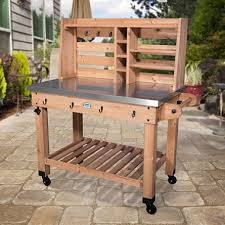 Patio Serving Cart Sam s Club