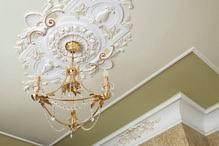 moulure plafond tout sur les moulures au plafond