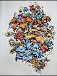 111 Best Doodle Invasion Images On Pinterest