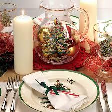 Spode Christmas Tree Glasses Uk by Portmeirion Christmas Tableware Sets Portmeirion Uk