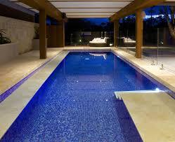 australian collection narooma blue hisbalit pool tiles more views