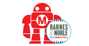 Barnes & Noble Mini Maker Faire