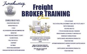 Freight Broker Training| Atlanta | Priority 1st Transport Training