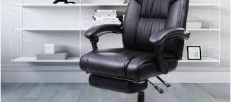 fauteuil bureau sans ahs big les grandes idées du salon en