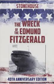 What Time Did The Edmund Fitzgerald Sank by Gales Of November The Sinking Of The Edmund Fitzgerald Robert J