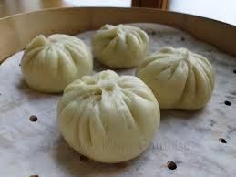 cuisine asiatique vapeur recettes d une chinoise bao brioche vapeur au porc et à la