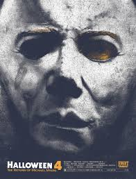 Michael Myers Actor Halloween 4 by Fright Rags Release Limited Edition Halloween And Halloween 4