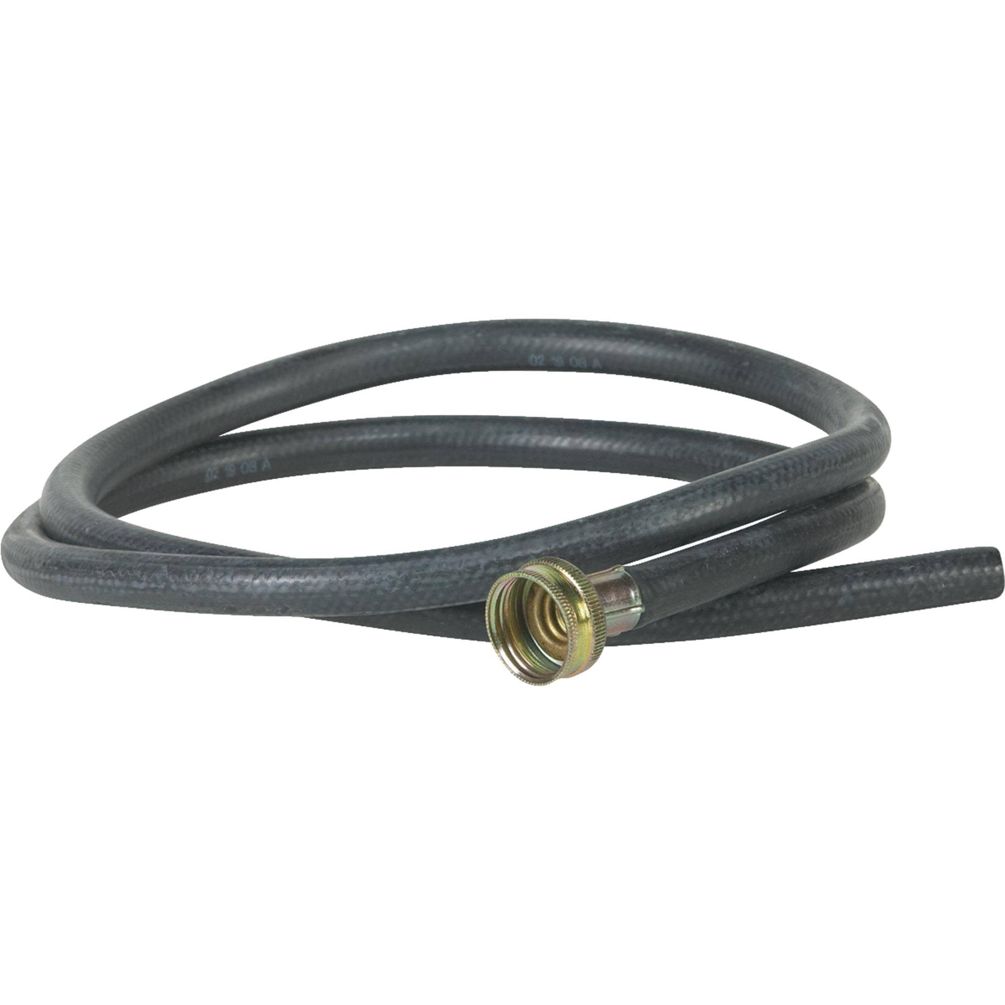 William H Harvey Utility Hose - 3/4""