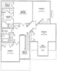 Master Bathroom 8 X 12 And Closet Floor Plans Free