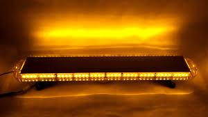 100 Light Bars For Tow Trucks 88 LED 47 LIGHT BAR EMERGENCY BEACON TOW TRUCK WARNING FLASH STROBE
