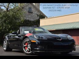 Used Chevrolet Corvette For Sale Louisville, KY - CarGurus Craigslist Cars And Trucks For Sale By Owner New York Manual Guide Dallas Expert User Tampa Top Car Reviews Pennsylvania Carsjpcom Md Used Honda Pilot Exl With Craigslist Tulsa Cars By Owner Carsiteco Texas Searchthewd5org Chicago Truck Best Image Louisville Sample Ky Wordcarsco Ky And Trucks