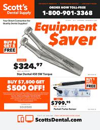 Scott's Equipment Saver Catalog Q4 2019 Pages 1 - 40 - Text ...