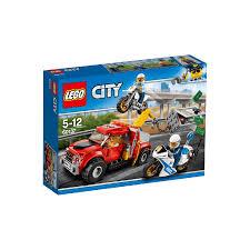 100 Lego City Tow Truck Buy LEGO CITY Trouble In Dubai Sharjah Abu Dhabi UAE