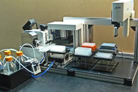 Automated Dispensing Cabinets Comparison by Automated U0026 Robotic Serial Dilution Application