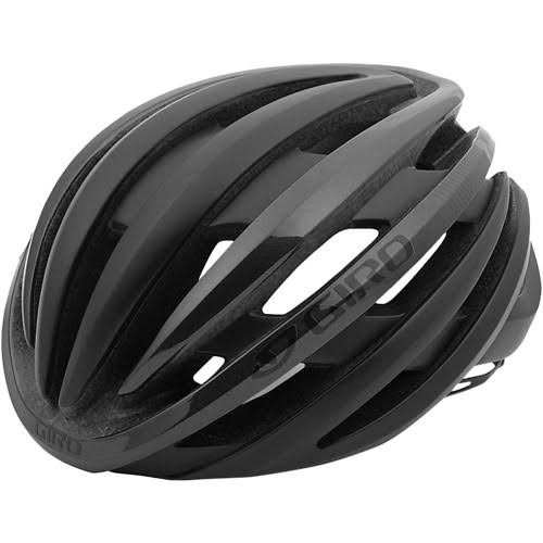 Giro Cinder Road Bike Helmet Matte - Black Charcoal
