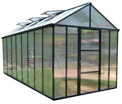 Palram Feria Patio Cover by Palram Greenhouses Sears