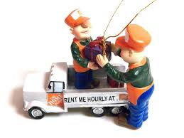 100 Renting A Truck From Home Depot Mazoncom The R Christmas Ornament Rent Me Hourly