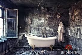 fototapete badezimmer