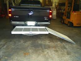 Ramps For Trucks - Loading Dock Ramps For Trucks From Ramp Champ ... The Pickup Bed Focus Of Design Innovation Truck Talk Groovecar Ramp Stowable Loading One Kit Official Site For Ramps Princess Auto Press Release Archives Geny Hitch Amazoncom Cargo Carrier Wramp 32w To Load Snow Blowers Motorcycle Lift Great Deals On At Forklift Vs Medlin Folding Atv Northern Tool Equipment Readyramp Fullsized Extender Black 100 Open 60 Trucks Amusing Bangshift Nirvana Dodge Ford Yard New Used Rentals Dock Copperloy