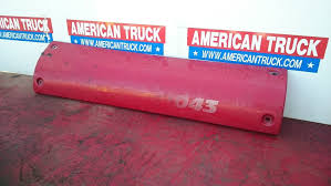 Stock #SV-240-18 - Sleeper Fairings | American Truck Chrome