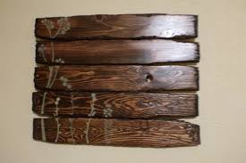 Handmade Mayhem: Reclaimed Wood Wall Art 27 Best Rustic Wall Decor Ideas And Designs For 2017 Fascating Pottery Barn Wooden Star Wood Reclaimed Art Wood Wall Art Rustic Decor Timeline 1132 In X 55 475 Distressed Grey 25 Unique Ideas On Pinterest Decoration Laser Cut Articles With Tag Walls Accent Il Fxfull 718252 1u2m Fantastic Photo