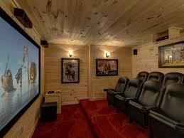 4 Bedroom Cabins In Pigeon Forge by A View To Remember 4 Bedroom Cabin Mt Leconte Views Theater