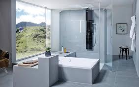 modern badezimmer de