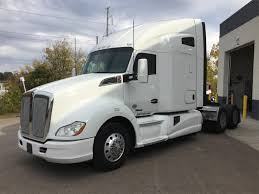 KENWORTH Conventional - Sleeper Trucks For Sale
