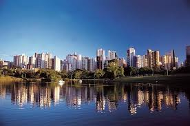I WILL Go Back To This City One Day 3 Goiania Brazil