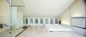 minimalistisches schlafzimmer mit bild kaufen 11027029
