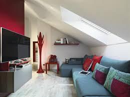 tolle ideen für das wohnen mit einer dachschräge