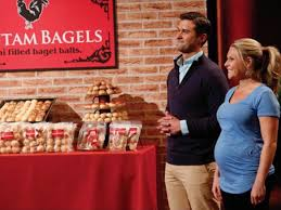 How Bantam Bagels Landed The Founders' Dream Deal On