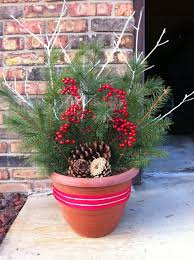 decorations fun and easy outdoor christmas decorating ideas