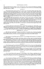 U S Congressional Documents Introduction to the Annals of