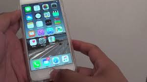 iPhone 6 How to Set the Default Calendar