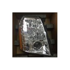 Amazon Depo 332 11B3L ASH Head Lamp Assembly Cadillac