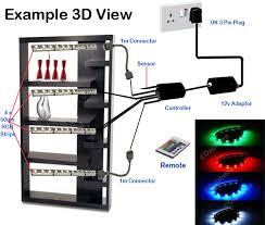 led light design interesting led lighting kits rgb