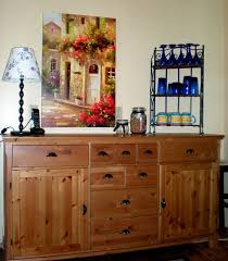 Ikea Hack Creating an antique look with Chalk Paint