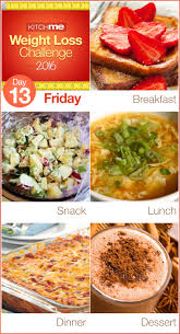 Weight Watchers Pumpkin Fluff by Day 13 Meal Plan U2013 Weight Loss Challenge Recipes For Weight