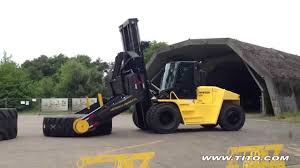 Tito.com // Hyster Tire Handler Demonstration - YouTube Hyster H100xm For Sale Clarence New York Year 2003 Used Hyster H35ft Lpg 4 Whl Counterbalanced Forklift 10t For Sale 6500 Lb H65xm Pneumatic St Louis Mccall Handling Company E45z33 Mr Ltd 5000 Pound S50e 118 Lift Height Sideshifter Parts Truck K10h 1t Used Electric Order Picker B460t01585h Forklifts H2025ct Pdf Catalogue Technical Documentation Brochure 5500 H55xm En Briggs Equipment S180xl Forklift Trucks Others Price