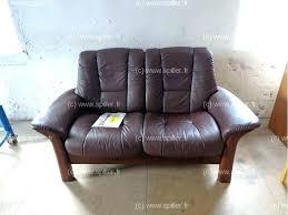 type de canapé prix canape stressless 2 places cuir brun type legend fair t info