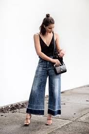 68 best style lessons the culottes images on pinterest fashion